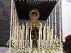 Nuestra Señora de la Soledad. Foto Jesús Cobos