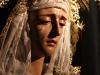 Nuestra Señora de la Soledad. Cuaresma 2011. Fotografía Jesús Pegalajar