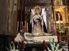 Altar de Cultos Septenario 2011