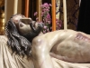 Santísimo Cristo Yacente.Cuaresma 2011.