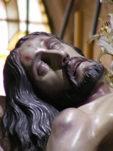 Stmo. Cristo Yacente