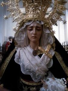 Solemne Besamanos Festividad 15 Septiembre